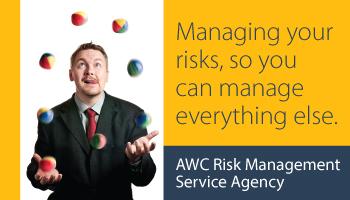 AWC Associate member ad